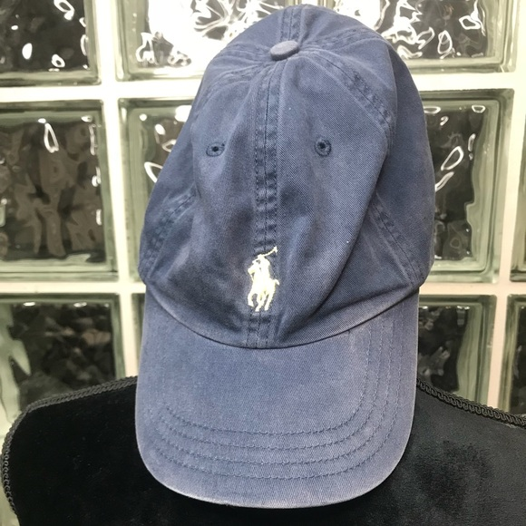Polo by Ralph Lauren Other - Polo By Ralph Lauren Kids Dad Hat